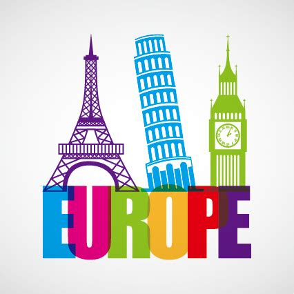 Essay Europe in tourism